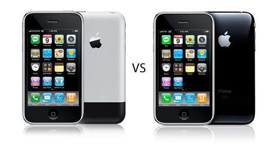 2G vs 3G
