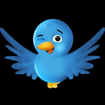 Twitter id's