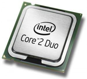 x86 versus x64 processor