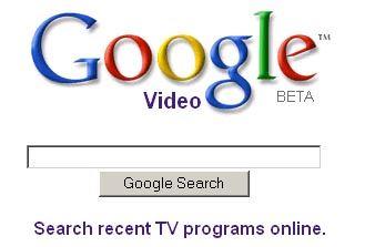 google video