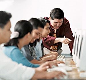 computer education for students