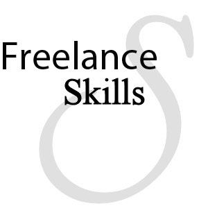 Top freelancer skills