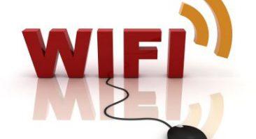 Wifi limit