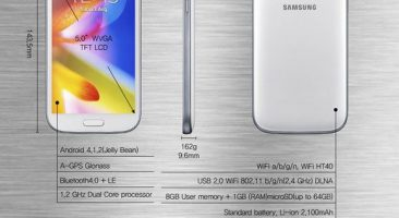 Samsung galaxy grand full specification