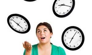 Time management for freelancers