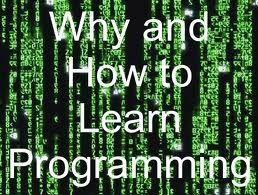 Choose a programming language