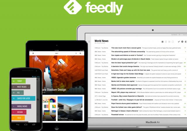 What is best alternative to Google Reader