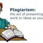 Pagiarism checking