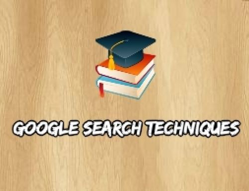 How Google helps students in doing research and studies