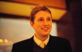 Matt Mullenweg - Founder of wordpress