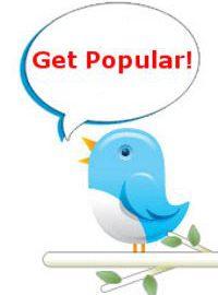 Get popular