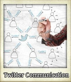 Tips to communicate effectively on twitter