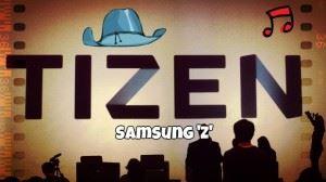 TIZEN with samsung Z