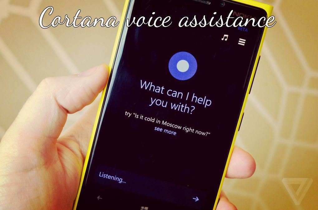 windows cortana is better than siri