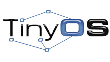 What is tinyOS and its applications