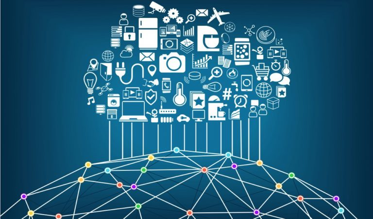 What is internet of things (IOT) with examples