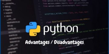 Benefits and drawbacks of python