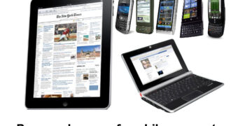 Pros and cons of mobile computing