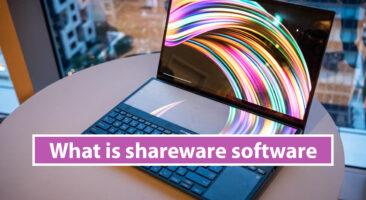 Examples of shareware software